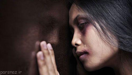 خشونت علیه زنان در شمال اروپا