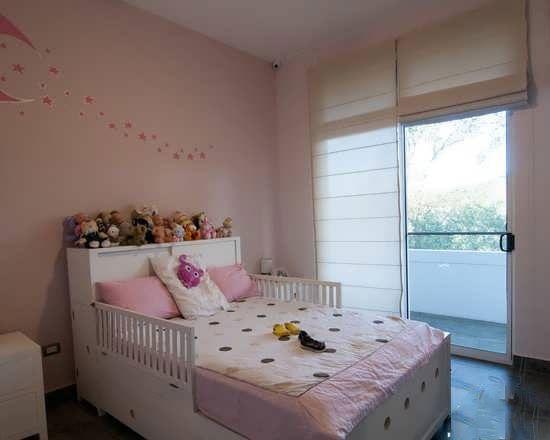 دکوراسیون اتاق دخترانه زیبا و دلنشین