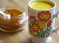 چای زردچوبه مسکن دردهای شما