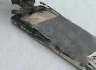 گوشی آیفون 6 پلاس هم منفجر شد