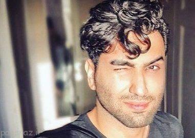 عکس های حسین تهی خواننده محبوب