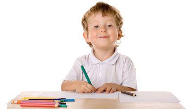 بررسی انواع خصوصیات خلقی در کودکان