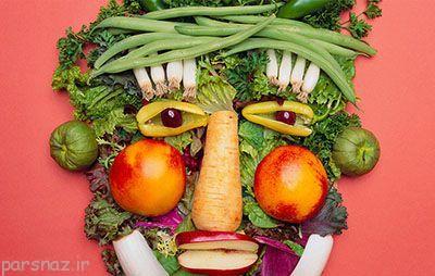 اگر مردم زمین گوشت نخورند چه خواهد شد؟