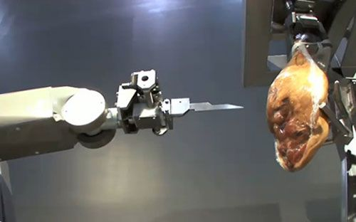 این شغل ها در آینده توسط ربات ها انجام می شوند