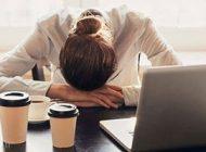 استرس کاری و علایم آن را بشناسید
