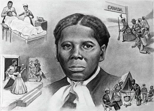 زن برده ای که قاچاقچی دوست داشتنی شد
