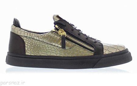 با این مدل کفش های پاییزی تیپ خود را تغییر دهید