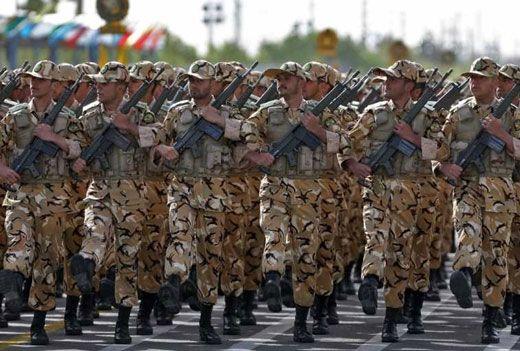 خدمت سربازی پسران در دوران کنونی