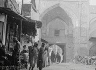 عکس های کربلا در 100 سال پیش را ببینید