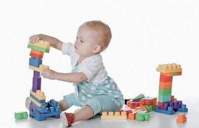 کمک به رشد کودک نوپا با این کارها