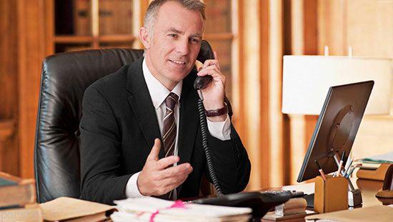 خجالت و کمرویی هنگام مکالمه تلفنی