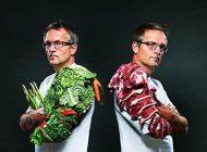 ماجرای جالب گیاه خواری در ایران