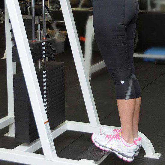 حرکات کششی برای آرام شدن درد زانو