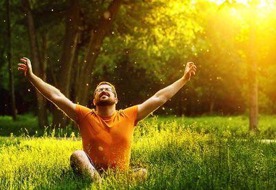 ویتامین D آفتاب را حتما دریافت کنید