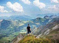 تاثیر ورزش کوهنوردی روی انسان