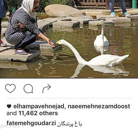 عکس های بازیگران و شخصیت های مشهور ایرانی (127)