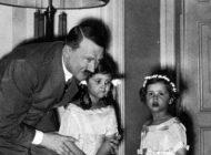 درباره هیتلر و دختری به نام هلگا