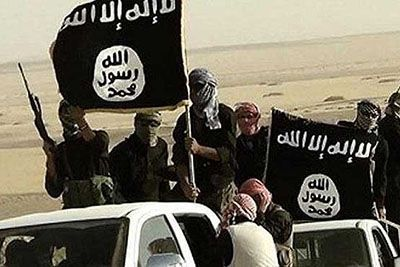 مغز متفکر اقتصادی داعش همراه یک زن گریخت