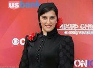 مهسا احمدی دختر ایرانی بهترین در هالیوود