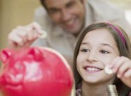 به فرزند خود سرمایه گذاری را یاد دهید