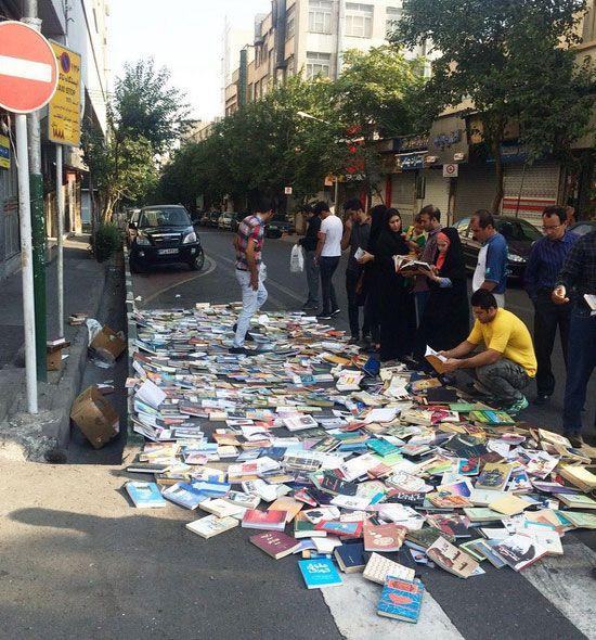عکس های مختلف از سراسر سرزمین بزرگ ایران