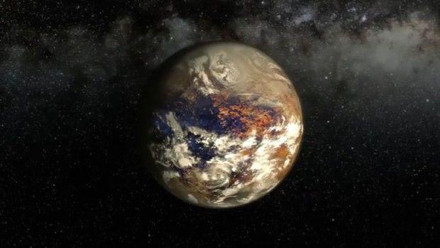 صحبت های استیون هاوکینگ درباره نابودی زمین