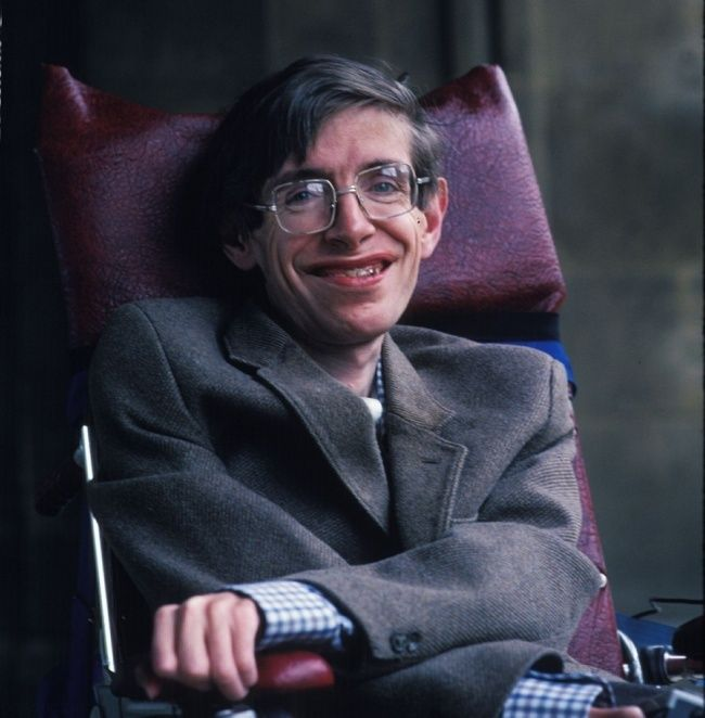 ستاره هایی که نشان داده اند معلولیت محدودیت نیست