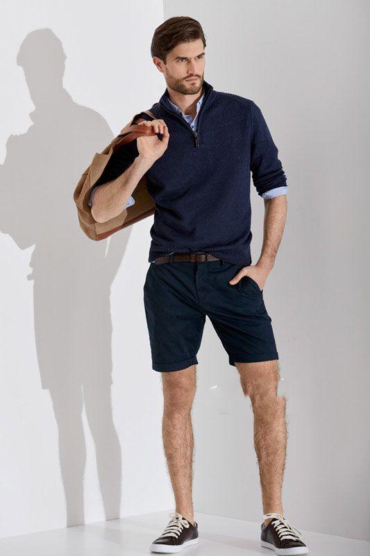 شیک ترین مدل لباس مردانه از Etiquetanegra