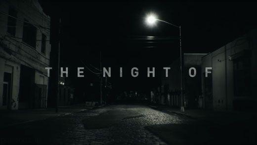 نگاهی به فیلم شب حادثه با حضور پیمان معادی