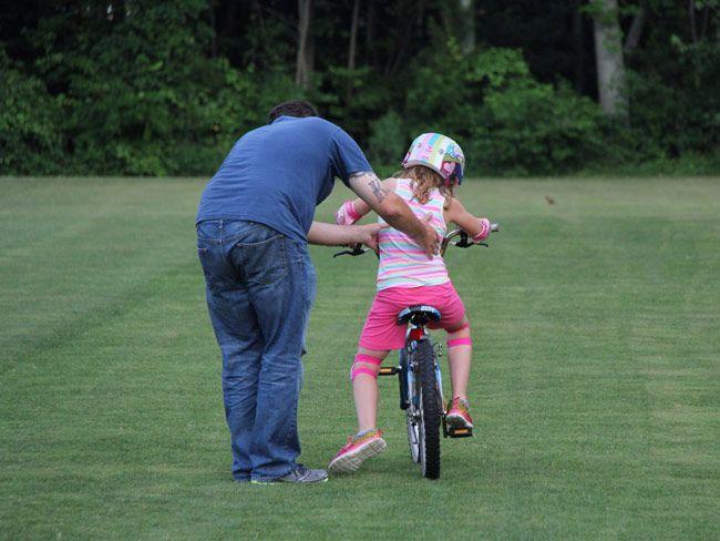 روش های بالا بردن اعتماد به نفس کودکان