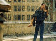 دل نوشته های بارانی عاشقانه زیبا برای روزهای بارانی
