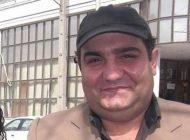 بیوگرافی و عکس های میرطاهر مظلومی بازیگر