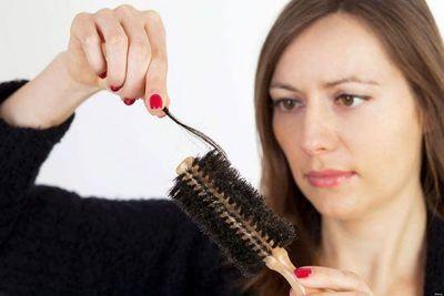 علت ریزش مو و استفاده از نرم کننده