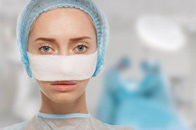 کاربرد لیزر برای کوچک کردن بینی و زیبایی