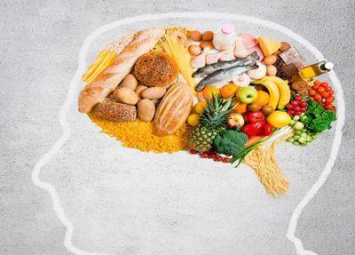 رژیم غذایی mind مفید برای تقویت مغز