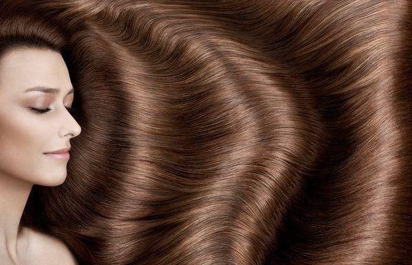 ترفندهای مهم برای رنگ موی قهوه ای