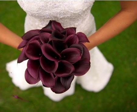 بهترین دسته گل های عروس جدید و شیک