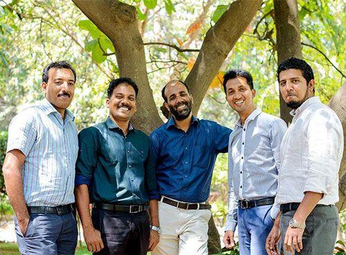 داستان موفقیت مرد 42 ساله فقیر هندی