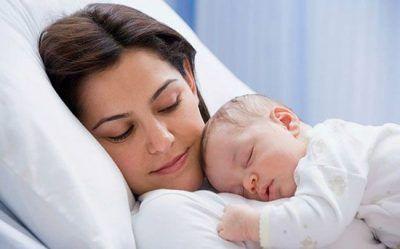 قبل از بارداری اصول تربیت کودک را یاد بگیریم