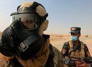 داعش انبوهی از گازهای سمی تولید کرده است