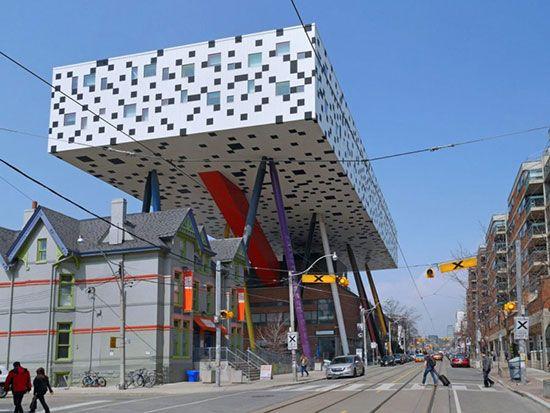 برترین شاهکارهای معماری جهان را بشناسید