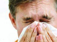 دلیل عطسه و سردرد هنگام صبح چیست؟