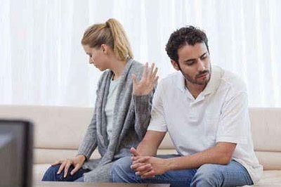 اجبار در رابطه جنسی با همسر (مخصوص افراد متاهل)