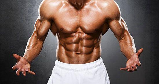 تبدیل شکم چاق به شش تکه مردانه