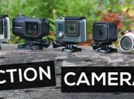 برترین دوربین های اکشن پیشرفته 2016
