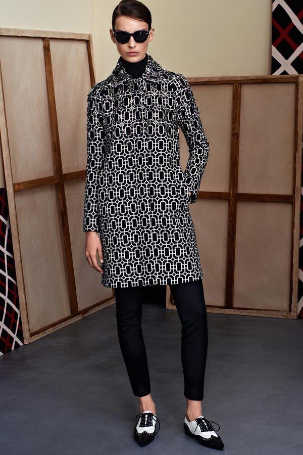 ژورنال زیباترین مدل لباس های فصل سرد برای خانم ها