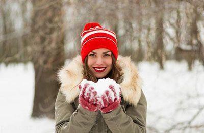 با این کارها در زمستان احساس سرما نکنید