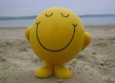 احساس خوشبختی واقعی در زندگی