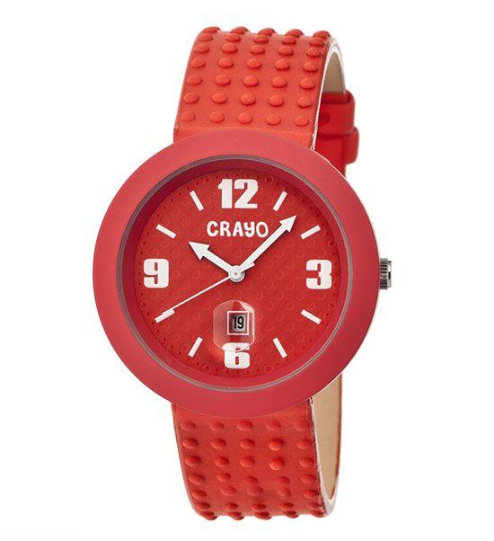 مدل های اسپرت ساعت مچی از برند Crayo