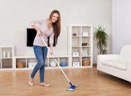 نکات جالب درباره مفید بودن تمیز کردن خانه